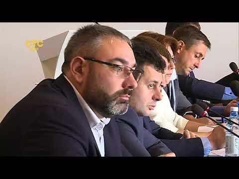 Рейды по пунктам приема металлолома  СТС-МИР.