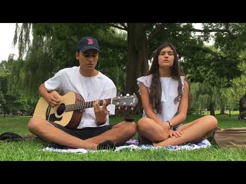 Pursue/All I Need Is You - Hillsong Young & Free (cover)