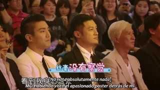sub esp siwon liuwen we are in love ep 6 parte 1