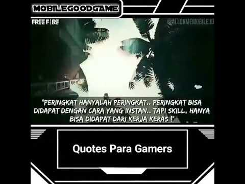 quotes keren para gamers