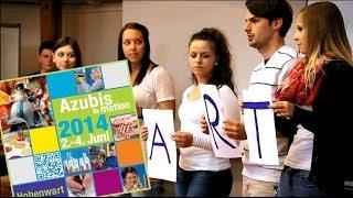 Azubis in motion 2014: Gesundheit, Motivation und Kommunikation