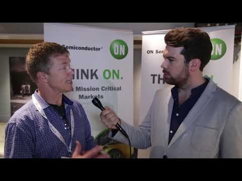 Automotive Image Sensors with ON Semiconductor at AutoSens Brussels 2018