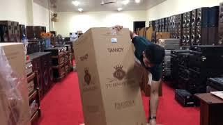Hàng đã về Tannoy TURNBERRY GR giá 120tr Tại Quang Ngọc 0984382283–0987201088