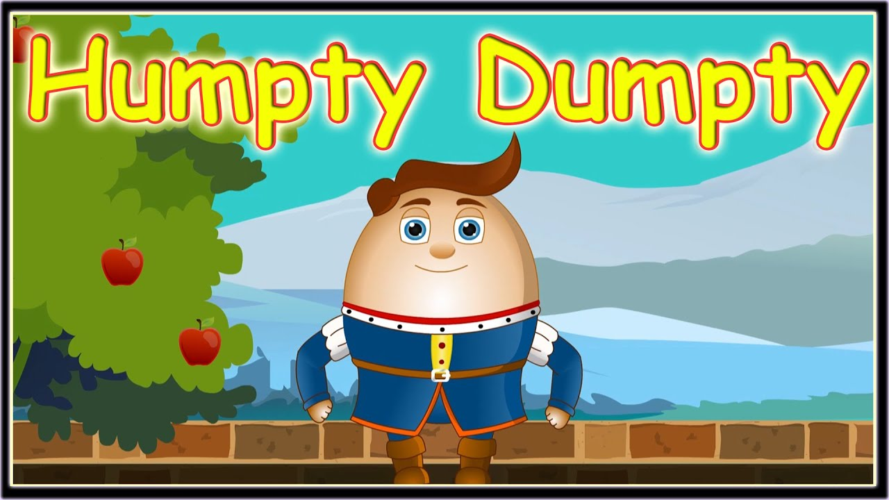 Humpdy Dumpdy