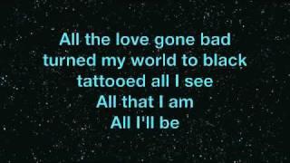 Pearl Jam   Black (w/ Lyrics)