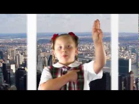 Raven's 2013 Jersey City Global Charter School President Campaigning Videos