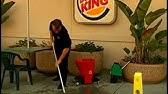 Burger King Training Video Part 1 - YouTube
