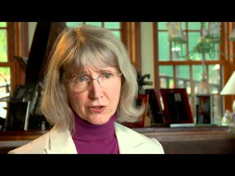 Dr. Eugenie Scott Interview