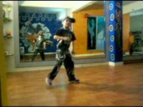 MIHIR SONI REMIX DANCES