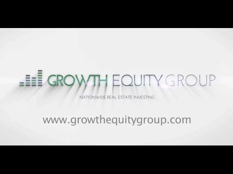Growth Equity Group on TALK BUSINESS 360 TV