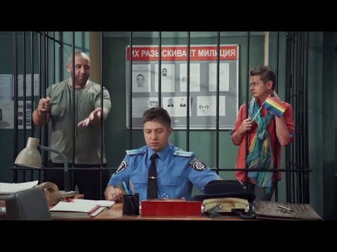 Нетрадиционные воры в законе, братва 90-х и прочие, смешно!! | Дизель Студио