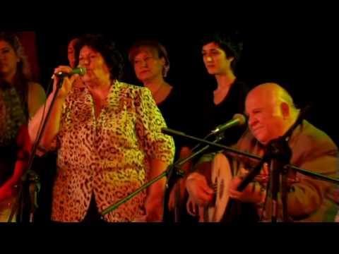 MUSIC VILLAGE/ΜΟΥΣΙΚΟ ΧΩΡΙΟ 2009 - σαραγούδας & γιασεμή