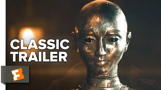 Hugo (2011) Trailer #2 | Movieclips Classic Trailers