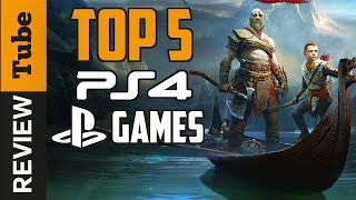 ✅PS4: Best PS4 Games 2018 (buying guide)