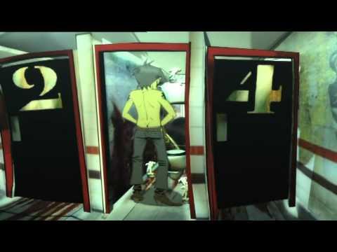 (HD) Gorillaz - MTV Cribs (Legendado PT-BR)