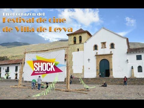 En el corazón del Festival de cine de Villa de Leyva | Shock