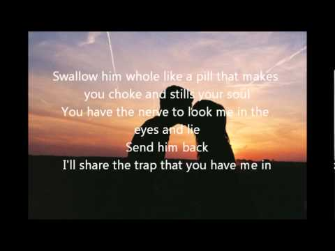 Damien Jurado - Sheets (with Lyrics)