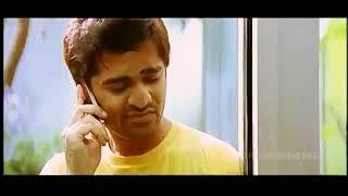 Simbu very sad seen in poda podi for Tamil movie.