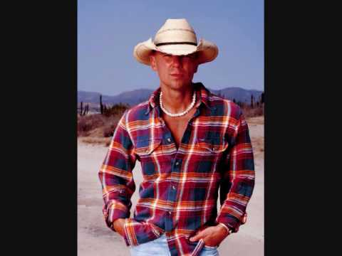 Kenny Chesney-For The First Time