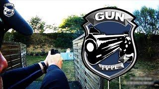 gtv 18 tak się strzela z pistoletu ipsc polish open