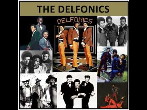 THE DELFONICS MEDLEY