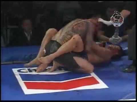 MMA RESUMEN - Jose David Flores vs Roque Acosta