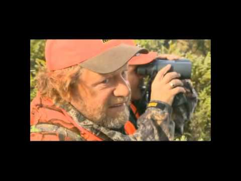 Babe Winkleman Caribou Hunting Canadian SubArctic Hunting Part 2