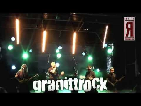 Phaith - Another heart to hurt (Live @ Granittrock | Norway)