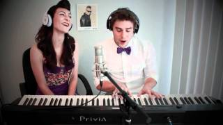 No Scrubs - TLC (Cover by @KarminMusic)