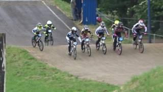 2016 05 29 AK 4 Veldhoven race 26 A finale Girls 11 12