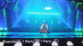 菊池風磨(Sexy Zone) - Party up!