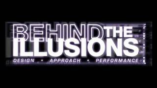 "Behind the Illusions by JC Sum & ""Magic Babe"" Ning"
