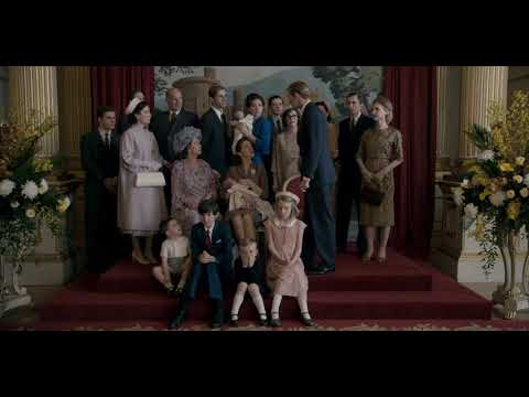 The Crown -  2x10 Mystery Man Ending. Take The Photo!