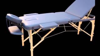 Массажные столы со скидкой в 30%(, 2016-04-16T12:44:30.000Z)