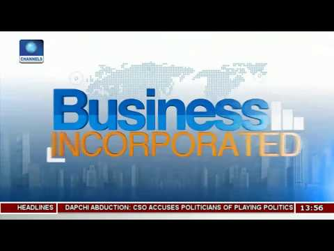 Fatogbe On Effects Of Global Events | Business Incorporated |