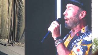 Paul Rodgers -