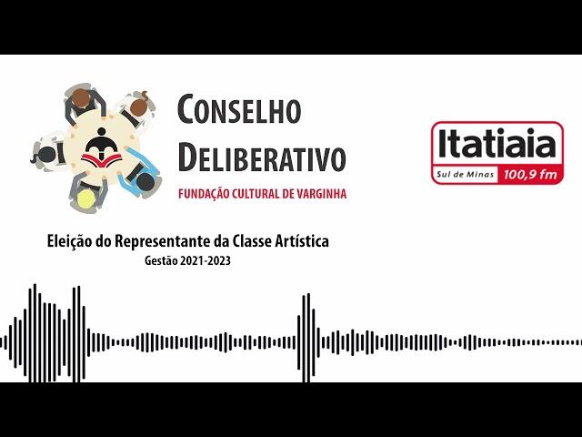 Eleição Conselho Deliberativo - Rádio Itatiaia