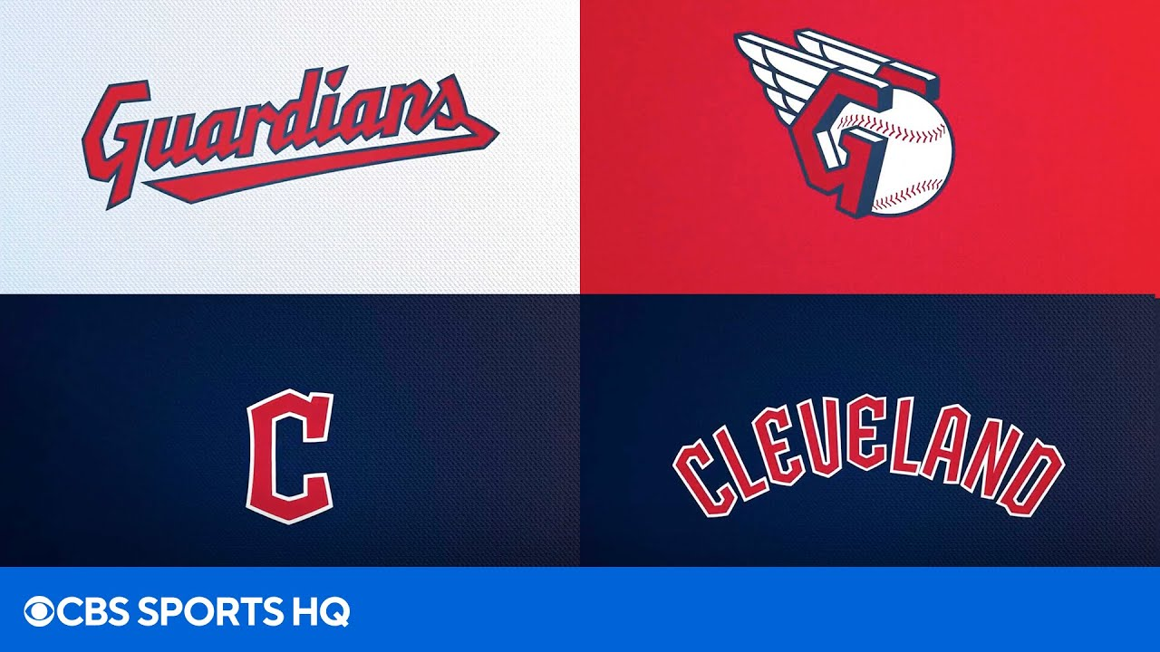 Cleveland's Baseball Team Will Become the Guardians