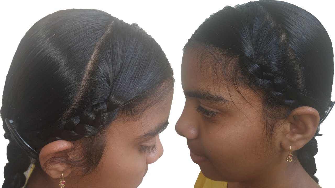 Everyday Hairstyle For Medium Long Hair - Quick Hairstyles ...