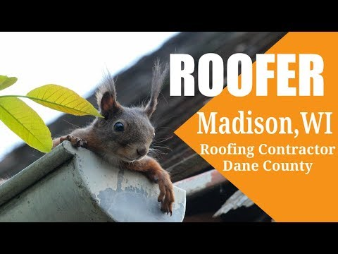 Roofer Madison Wi  Roofing Contractor | Dane County
