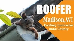 Roofer Madison Wi  Roofing Contractor   Dane County