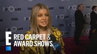 "Video Fergie Recounts Working With Quentin Tarantino on ""Grindhouse"" 