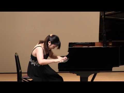 ショパン:練習曲 作品25-11「木枯らし」 / Chopin:Etude op.25-11