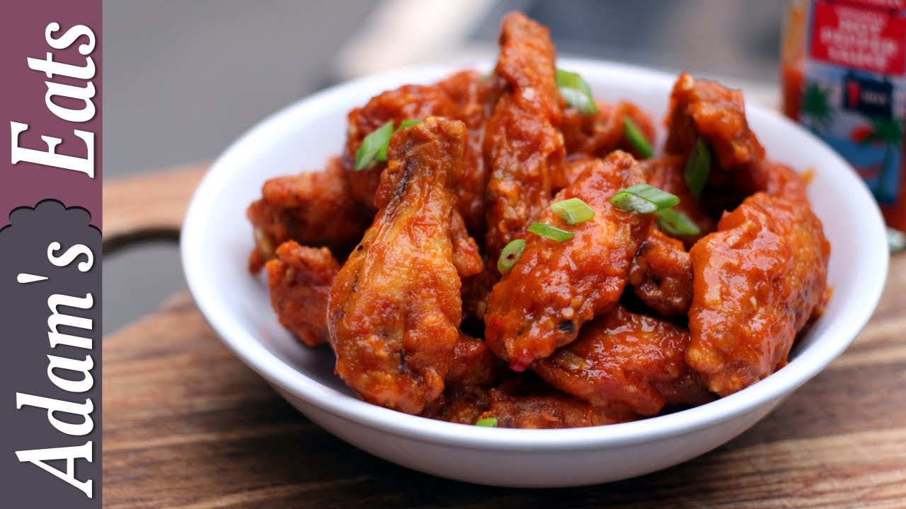 3 Ways to Make Buffalo Wings - wikiHow