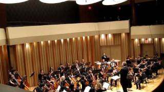 """The Clock"" Haydn Symphony No.101 (2/4)"