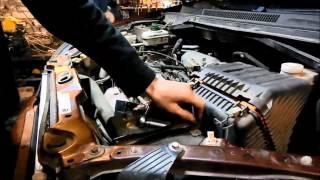 видео Что входит в диагностику ходовой части автомобиля? Полный список и советы