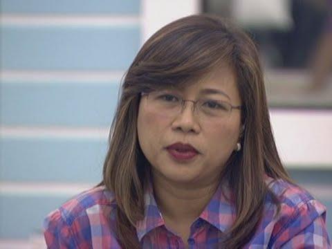PBB: Direk Cathy shares advice to housemates