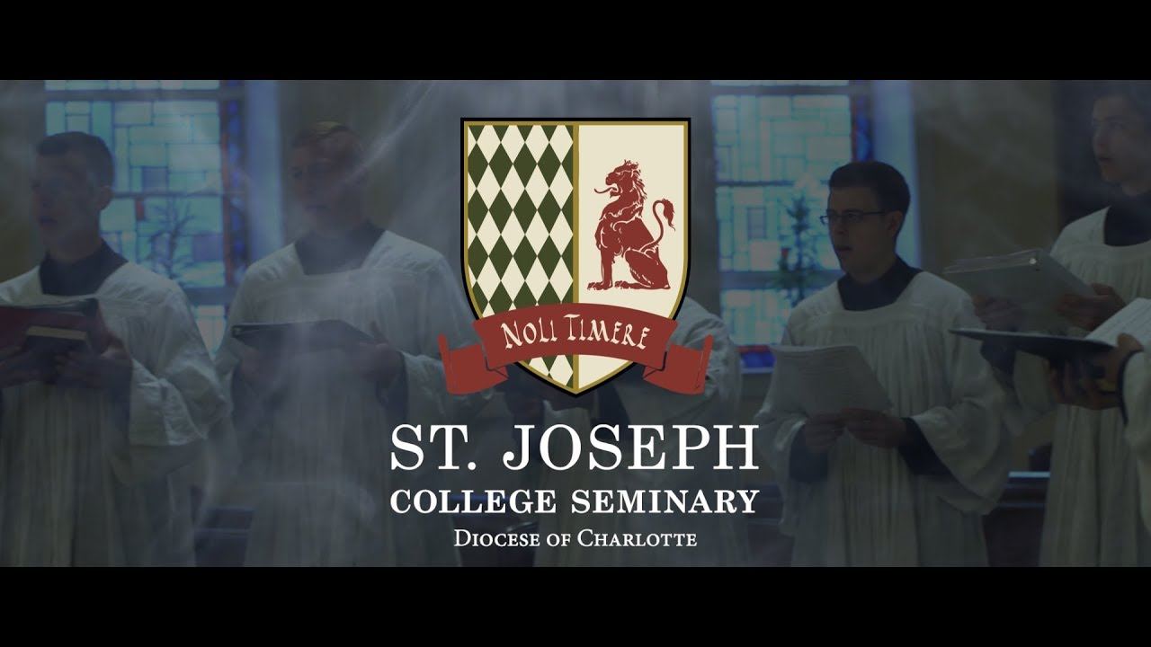 Formators, Faculty and Staff – St  Joseph College Seminary