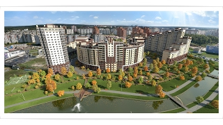 3D Анимация  жилого комплекса VIVALDI low(, 2010-02-04T18:36:39.000Z)