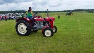 AGRO-TECH  Minikowie 2017 -1.07.2017